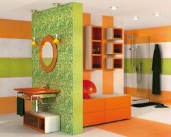 Разные архитектурные приемы для оформления интерьера