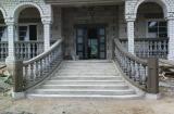 Наружные лестницы для загородного дома