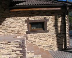 Стройматериалы для качественной отделки фасада