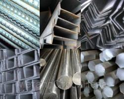Приобретение стали