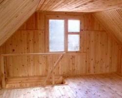 Из чего можно построить дом?