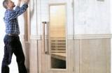 Как оборудовать мини-сауну в квартире?