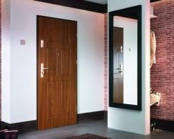 Эффективность против взлома, как главное достоинство стальной двери