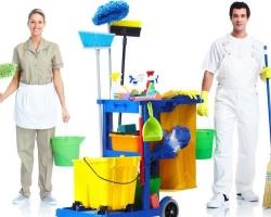 Клининг - залог чистоты и уюта в квартире
