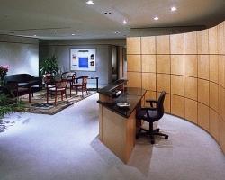 Офисные перегородки: эстетично и функционально