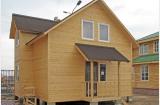 Каркасные дачные дома – оптимальный вариант загородного строительства