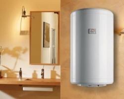 Накопительный водонагреватель: помощь в выборе