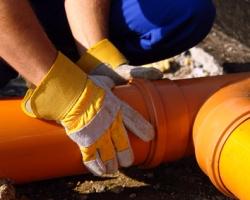 Как обустроить канализацию в загородном дома