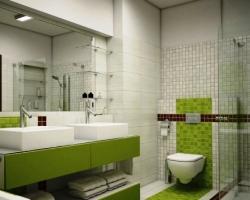 Когда правильнее и экономнее делать ремонт ванной на даче?