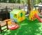 Как использовать детские площадки в частном дворе, когда дети вырастают