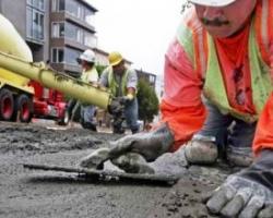 Основа строительства - цемент