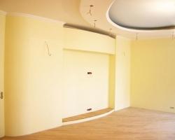 Важность грунтовки перед отделкой стен