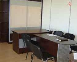 Организация офисного пространства с помощью перегородок