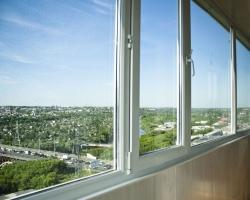Остекление лоджии или балкона