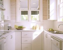 Мебель для кухонь небольших размеров