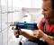 Как просверлить керамическую плитку без трещин