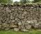 Строительство каменной ограды