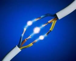 Проверка сопротивления изоляции проводки