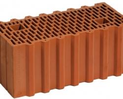 Преимущества поризованных блоков