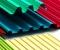Профнастил: преимущества и разновидности материала