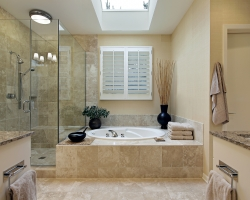 Гидроизоляция ванной комнаты: разновидности гидроизоляции