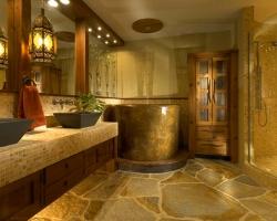 Оборудование для ванной комнаты