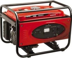 Какой генератор выбрать - бензиновый или дизельный?