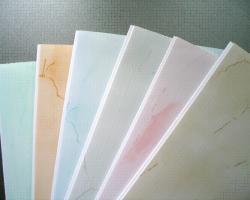 Облицовка ванной: пластиковые панели