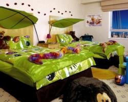 Детская комната: нюансы обстановки