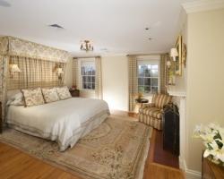 Спальная комната: интерьер и расположение