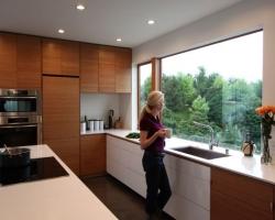 Какой должна быть удобная кухня?