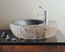 Раковины из искусственного камня