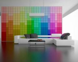 Закономерности гармоничных цветовых сочетаний