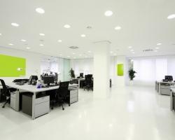 Цветовые решения в интерьерах офисов