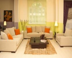 Семь советов по правильному выбору цветовых решений в интерьерах