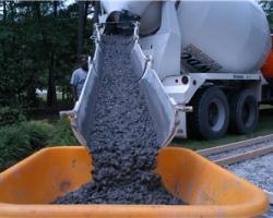 Производство, хранение и транспортировка бетона