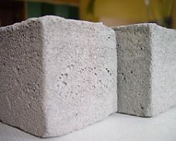 Как изготовить пенобетон в домашних условиях?