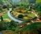 Сад для слепых людей
