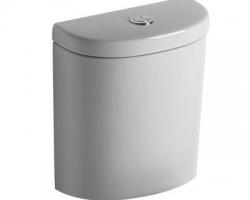 Как быстро и правильно заменить клапан впуска для смывного керамического бачка с нижней подводкой воды
