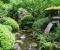 Японский сад для созерцания