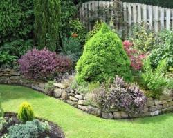 Укрытый сад