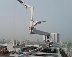 Виды грузоподъемного оборудования, применяющегося в строительстве