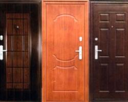 Выбираем входную дверь для защиты жилища