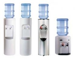 Чистка и дезинфекция кулеров для воды