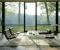 Применение стекла в оформлении интерьеров