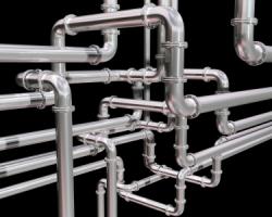 Правила монтажа водопроводов