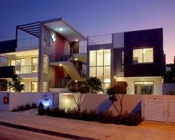 Мезонет - новый формат загородного жилья