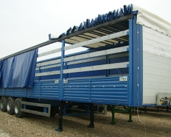 Тенты грузовые – гарантия сохранности грузов