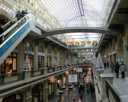 Реконструкция торговых площадей