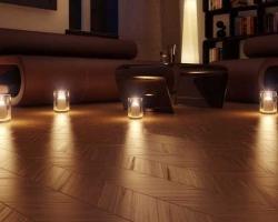 Традиционно востребованные деревянные полы